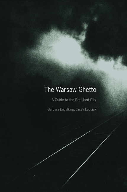 Polish Center for Holocaust Research - Barbara Engelking